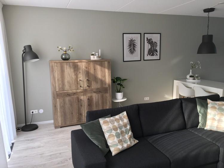 Tips voor kleur in huis zonder je muren te verven style nina