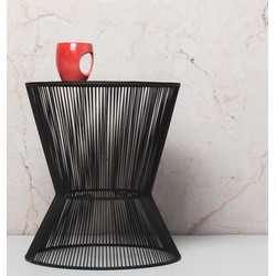 Small table - Iron rods