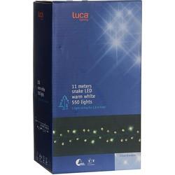 Luca Lighting Kerstverlichting LED - 550 Lampjes