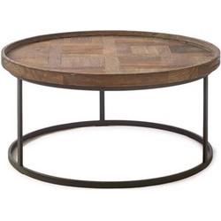 Riviera Maison Flatiron Coffee Table 75 cm