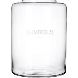 'RM Number 01' windlicht