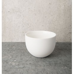 Bowl Urban Clay (Ø12) - White