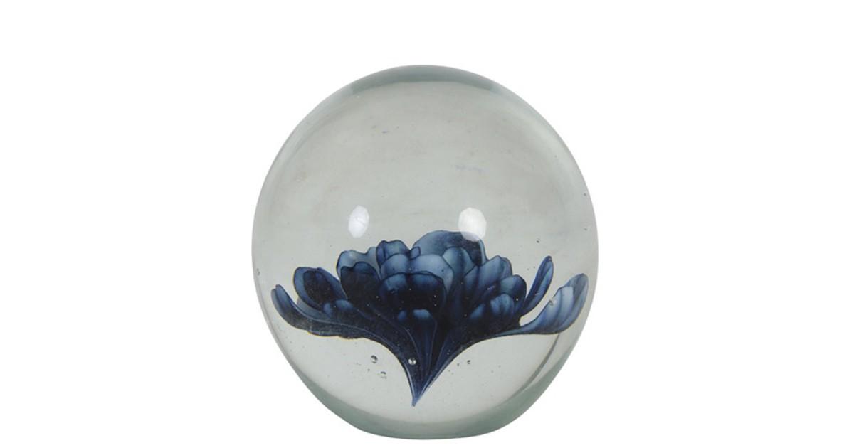 Light & Living Deco ball flower