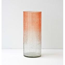 Vase Por Do Sol - Scallop shell