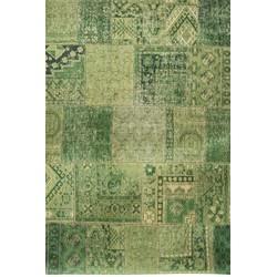 Louis de Poortere Louis de Poortere Khayma Farrago Hanging Gardens 8688 - 230 x 330 cm