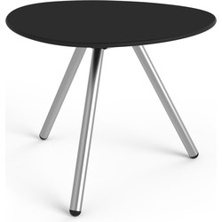 Lonc - Little Low a-Lowha Table - Black