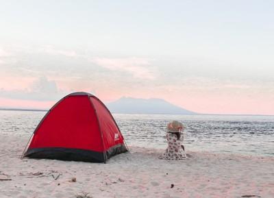 Items die je niet mag vergeten als je gaat kamperen!