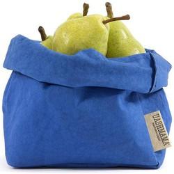 UASHMAMA® Paper Bag Kobalt