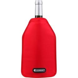 Le Creuset WA-126 Wijnkoeler - Rood