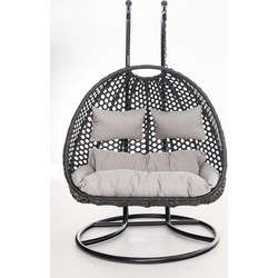 2 Persoons Hangstoel.16x De Leukste Hangstoelen Om Uren In Te Luieren Alles Om Van Je
