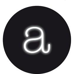 Seletti Neon letters / tekens - A