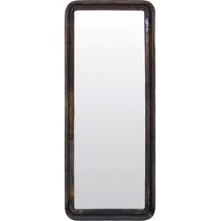 Spiegel PERFECT - antiek olie brons