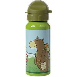 sigikid drinkfles Forest Grizzly 24768