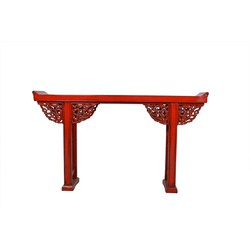 Fine Asianliving Fine Asianliving Chinese Sidetable Details Rood