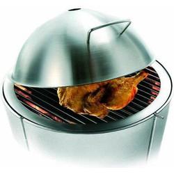 Houtskool barbecue / grill- Deksel - Ø49 cm - Eva Solo