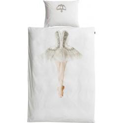 Ballerina dekbedovertrek