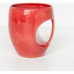 Mug Iwao - Molton lava