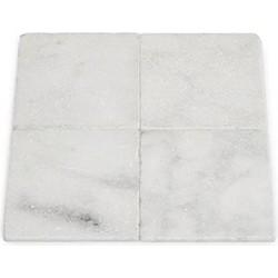 Mugla White Tumbled 15 x 15 x 1 cm
