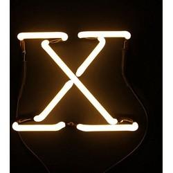 Seletti Neon Buchstaben