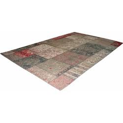 Teppich, Kayoom, »Solitaire 410«, Höhe: 8 mm, handgewebt