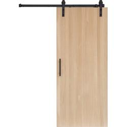 """Barndoor model """"EIK"""" - 800 x 2100 mm"""