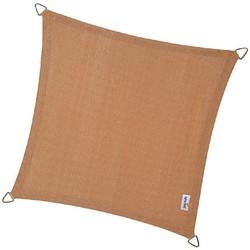 Schaduwdoek - Nesling - Coolfit - Zand - Vierkant - 3,6 x 3,6 x 3,6 x 3,6 m