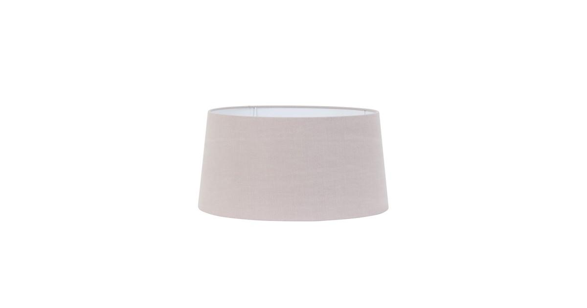Lampenkap n-drum VINTAGE - 50-43-25cm - mellow