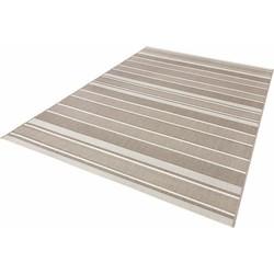 Teppich, bougari, »Strap«, Höhe 8 mm, Flachgewebe