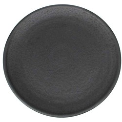 Casa Vivante vida bord rond zwart maat in cm: 4 x 45
