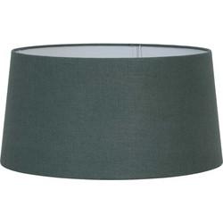 Lampenkap n-drum LIVIGNO - 45-40-22,5cm - evergreen
