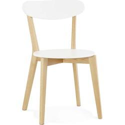 Kokoon Kay design stoel - wit