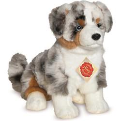 Knuffel Hond Australian Shepherd Pup - Hermann Teddy