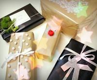 DIY Special: Geschenke einpacken - 5 süße Ideen