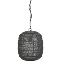Hanglamp CARLA - Grijs