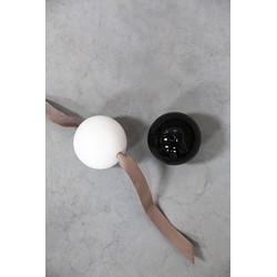 KRAAL black, ball