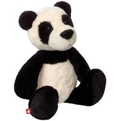 Knuffel Panda Klein Shaggi Shanghai - Sigikid