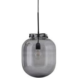 House Doctor Hanglamp Ball Grijs