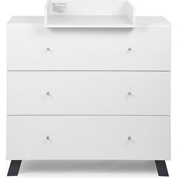 Childhome Union Marin Commode - Wit