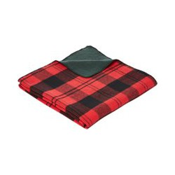 Linea Supersoft Throw Made With Recycled Cotton