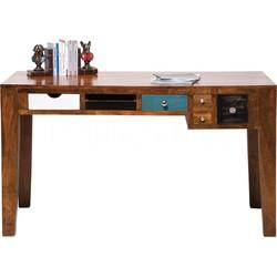 Kare Design Bureau Babalou - L135 X B60 X H78 Cm - Mangohout