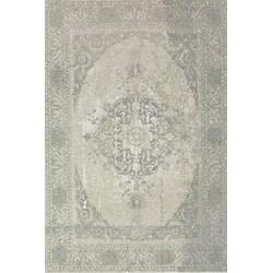 Brinker Feel Good Carpets Meda Silver - 170 x 230 cm