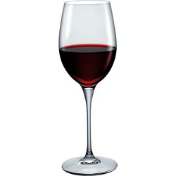 Bormioli Premium Wijnglas 29 cl Set-6
