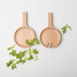 Salad Server - Set Of 2