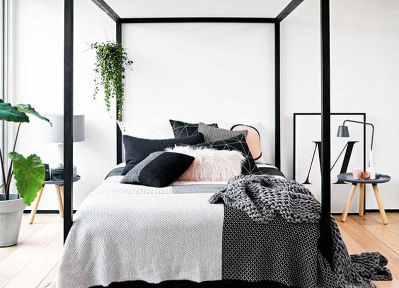 Bed Gordijn 5 : Zo tover je je slaapkamer om tot de fijnste plek in huis alles om