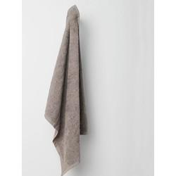 Hand Towel - Taupe