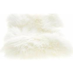 Schapevel  Skene Wit 105cm Natural Terug Naar De Natuur