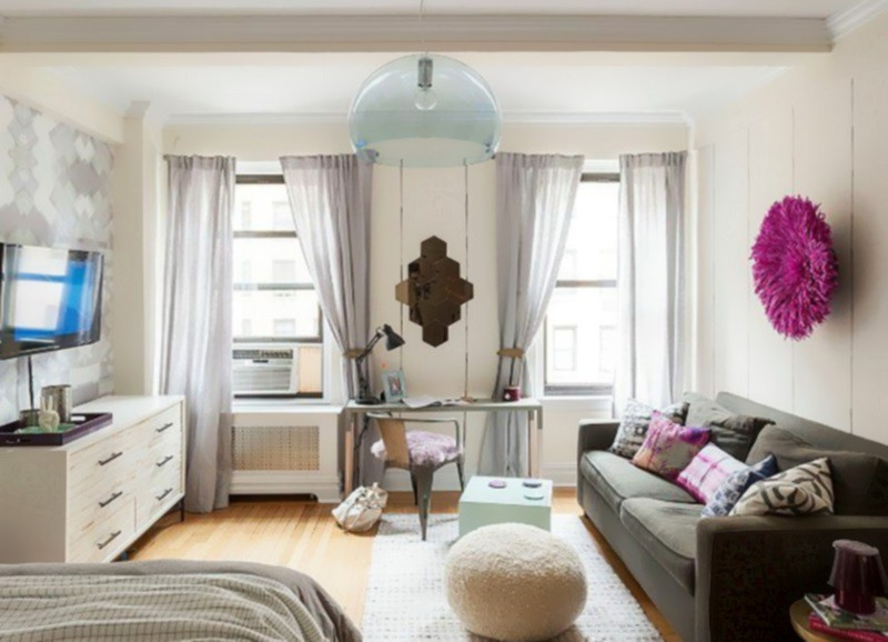 kleine r ume gr er wirken lassen alles was du brauchst um dein haus in ein zuhause zu. Black Bedroom Furniture Sets. Home Design Ideas