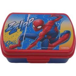 Broodtrommel kind Spiderman