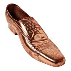 Tom Dixon Cast Shoe Deurstopper