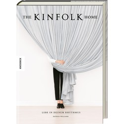 Buch The Kinfolk Home